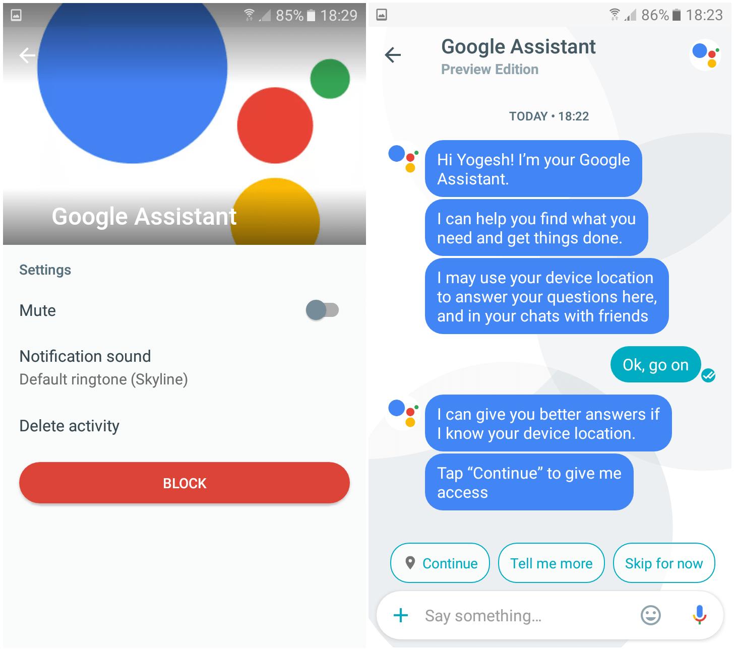 Google assistant — подробный обзор и описание ключевых функций