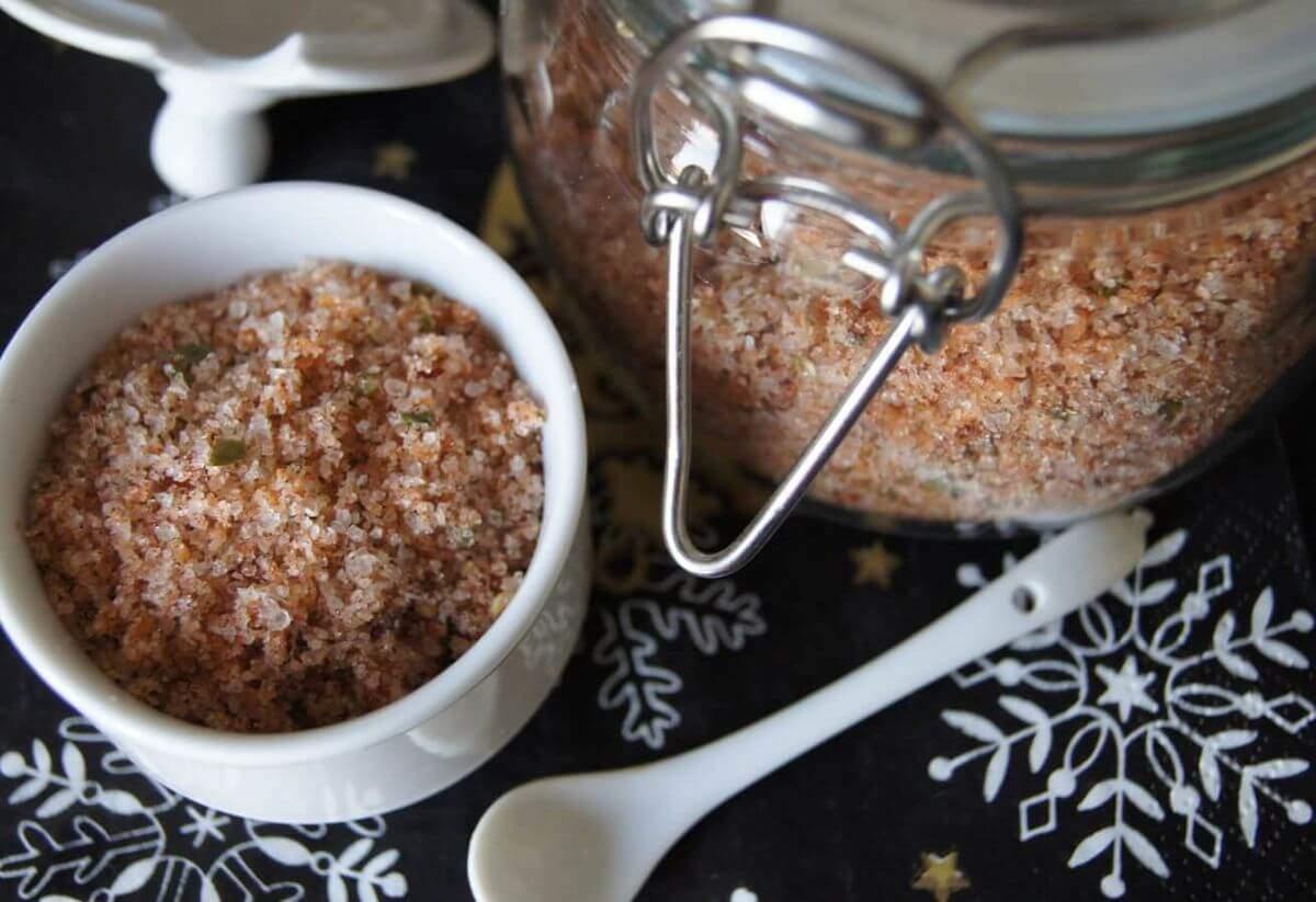 Сванская соль: состав, приготовление в домашних условиях, рецепты блюд