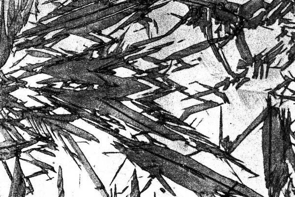 Мартенсит и мартенситные стали: виды, структура, превращение
