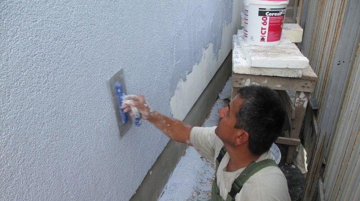 Штукатурка стен – как подготовить поверхность, грунтовка, установление маяков и правильное нанесение штукатурки