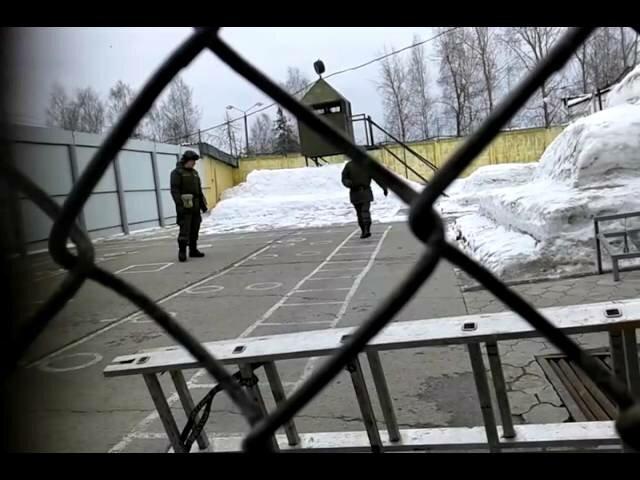 Губа в армии, современная гауптвахта и советская