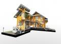 Каркасные дома. виды. плюсы и минусы каркасных домов.