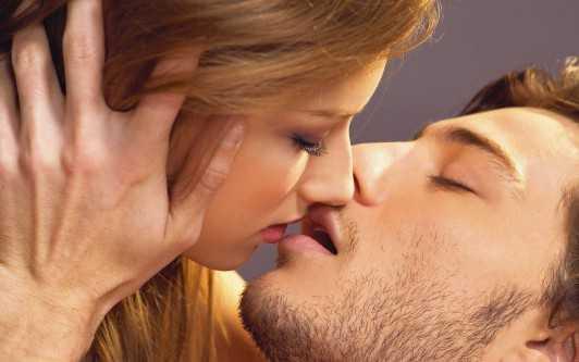Различные виды поцелуев и их значения