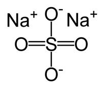 Сульфат натрия - применение, инструкция, показания