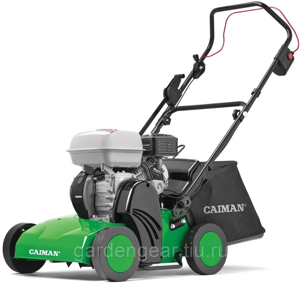 Скарификатор для газона: какой лучше - электрический, бензиновый или ручной, рейтинг моделей, их плюсы и минусы