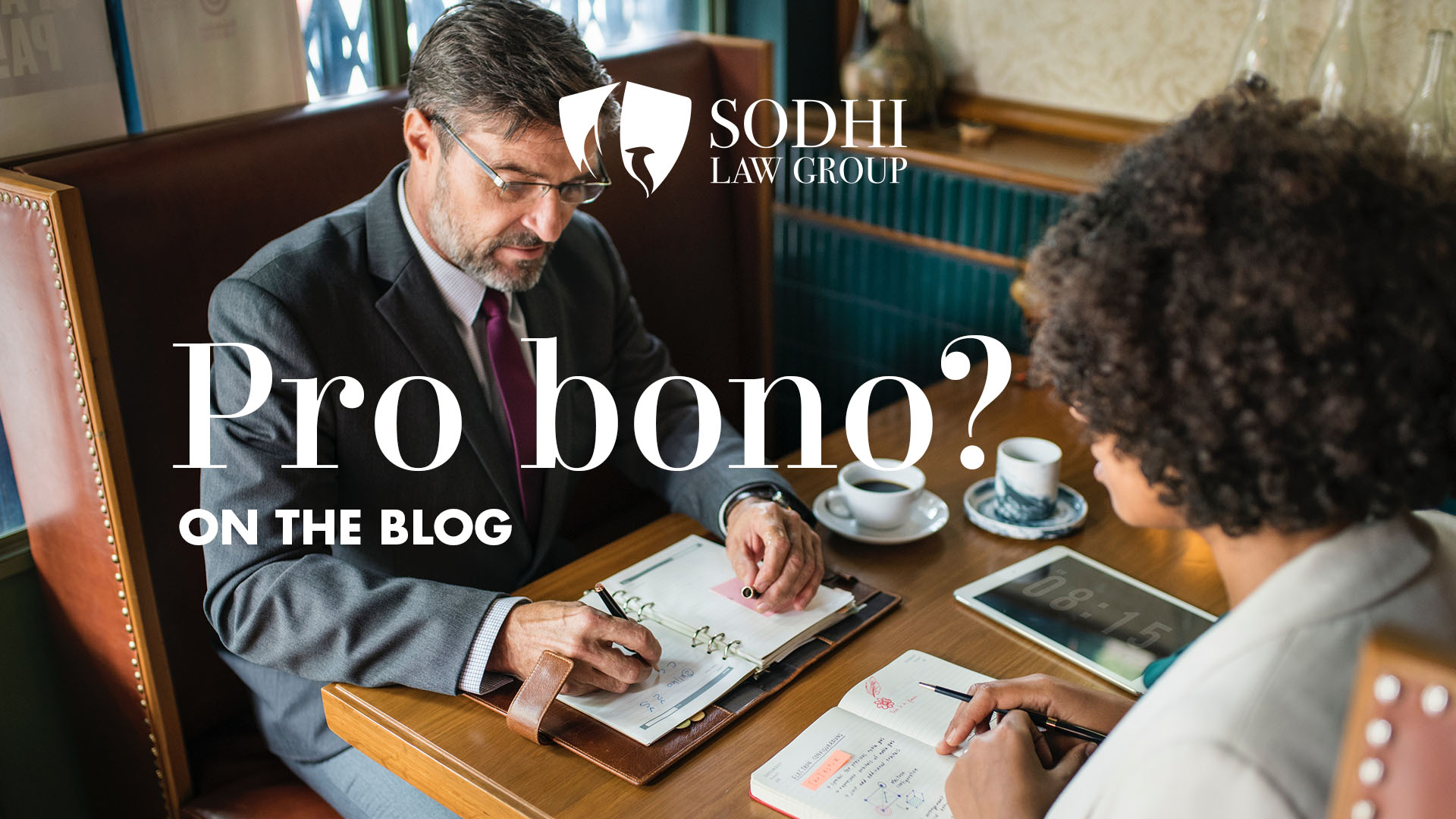 9 способов встретить pro bono партнера | милосердие.ru