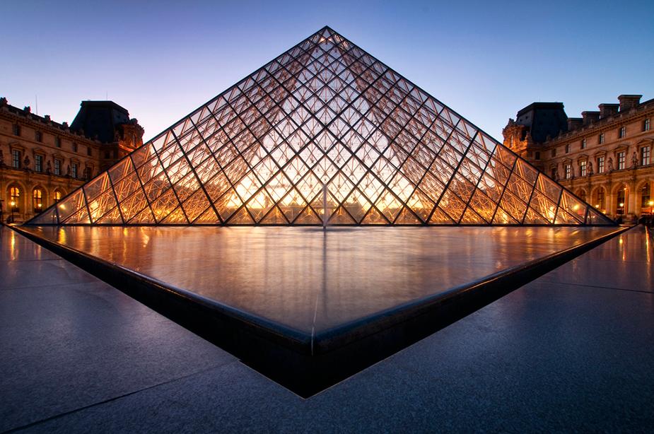 Лувр в париже: официальный сайт, экскурсии, галерея, фото, площадь, описание