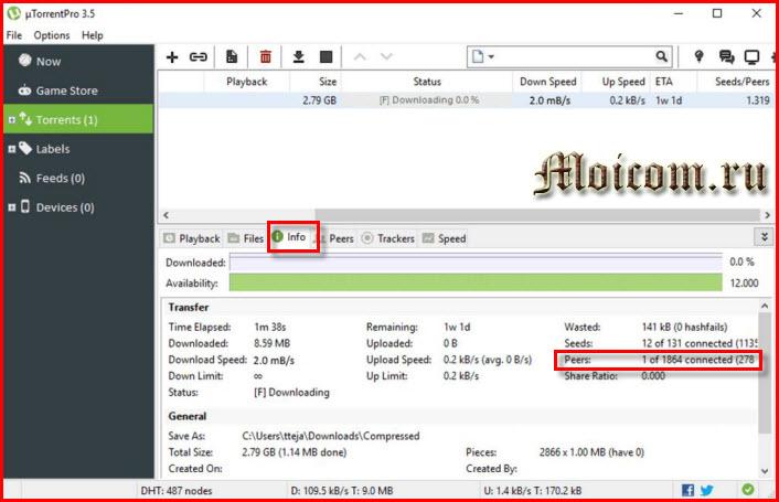 Что такое сиды и пиры в торренте - супер сид в торренте - что значит и как раздавать торрент-файлы — блог utorrentfree