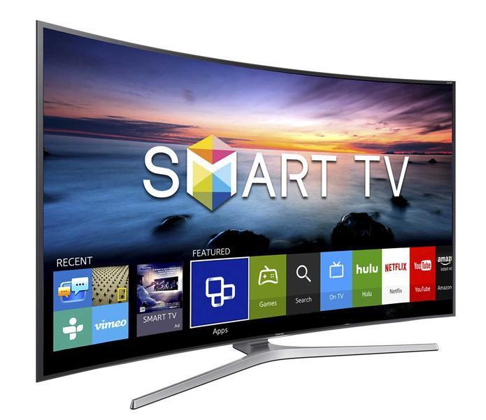 Что значит функция smart tv в телевизоре?