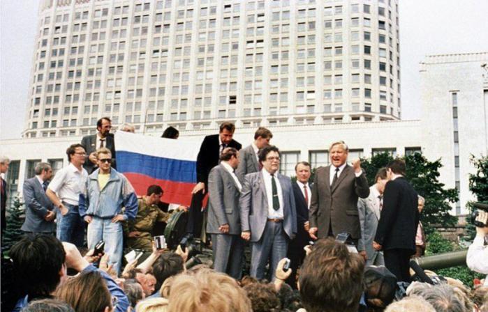 Эпоха парада суверенитетов наконец закончена :  аналитика накануне.ru