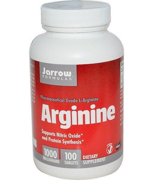 L-аргинин — его применение и полезные свойства