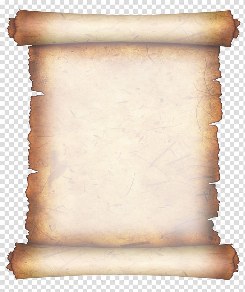 Что такое папирус