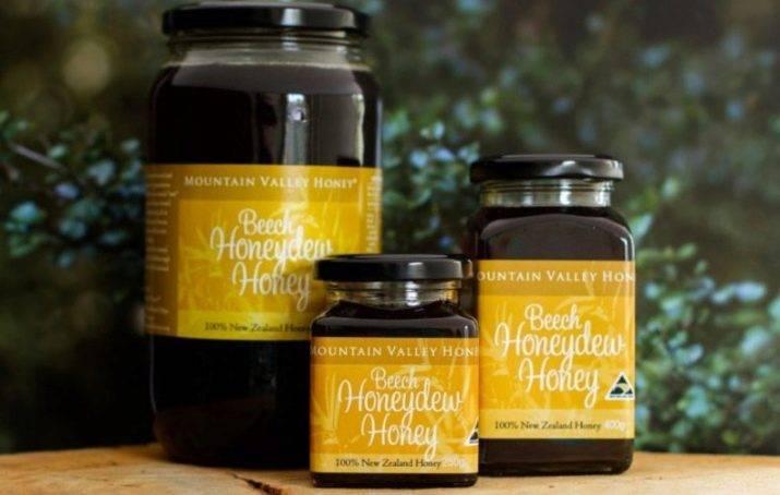 Падевый мед — что это такое, и как добывают мед? особенности и полезные свойства уникального пчелиного нектара
