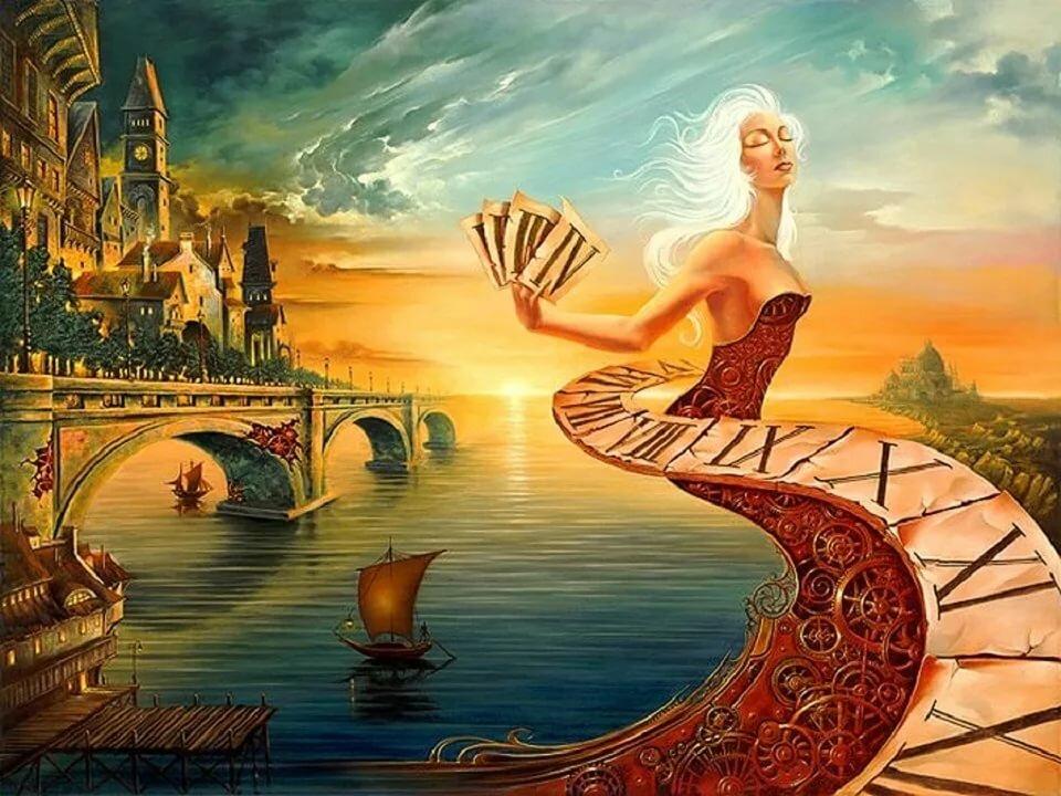 Сюрреализм в живописи – знаменитые художники | megapoisk.com
