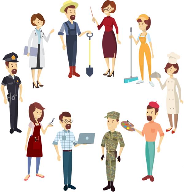 Теоретические аспекты разделения труда 6