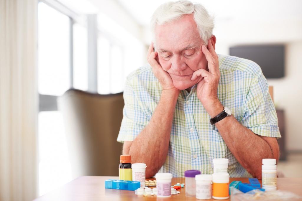 Сосудистая деменции у пожилых людей: симптомы, лечение препаратами, продолжительность жизни
