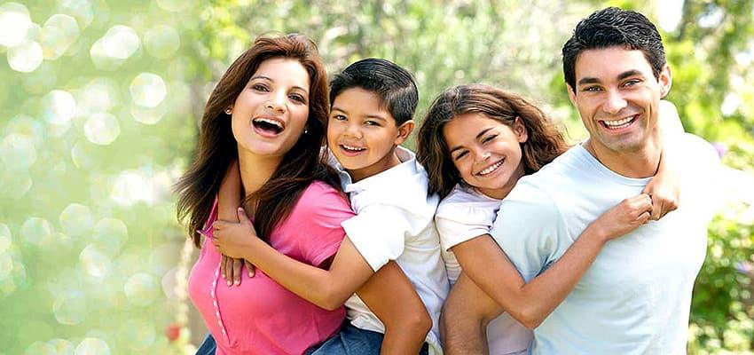 Семья в системе воспроизводства населения