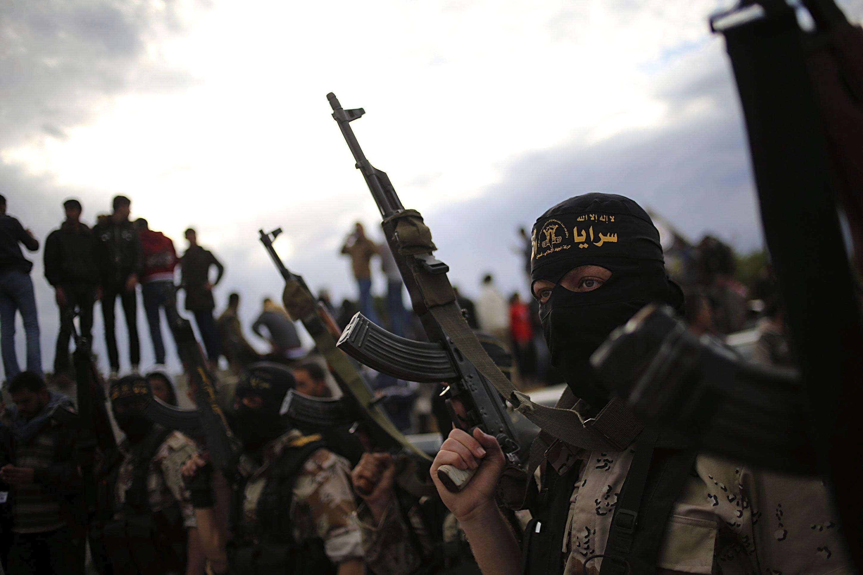 Что такое газават и чем он отличается от джихада | islam global