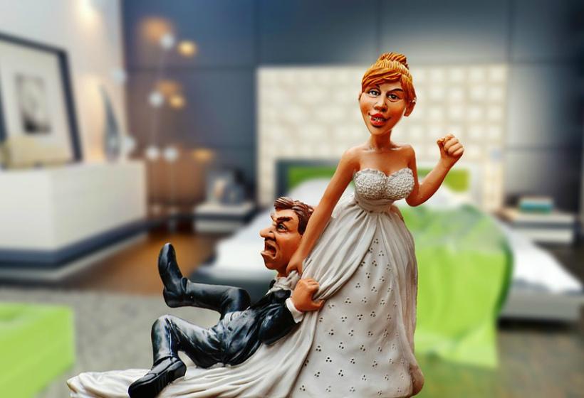 Супружеский долг и обязательства молодых пар