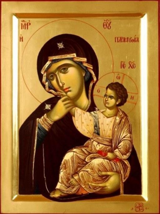 Пять византийских икон, ради которых стоит идти в третьяковку | православие и мир