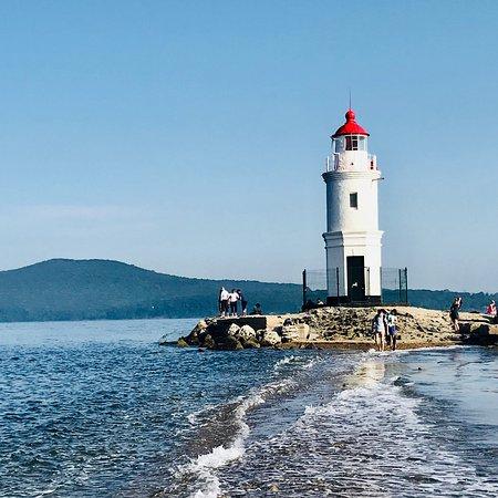 О чем символизирует маяк — eta-dzeta.ru