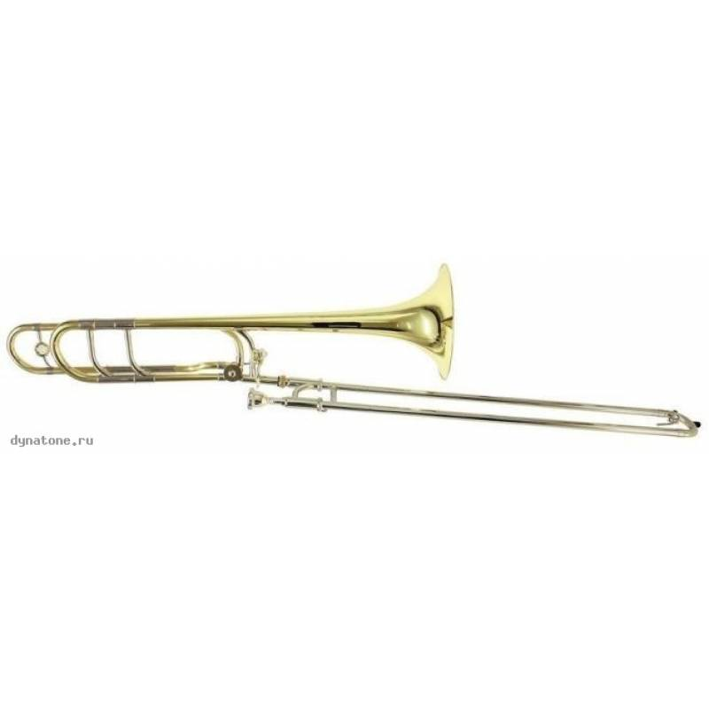 Тромбон что это? значение слова тромбон