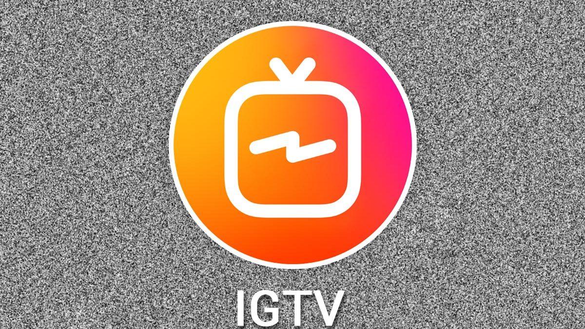 Как пользоваться igtv в инстаграм на компьютере