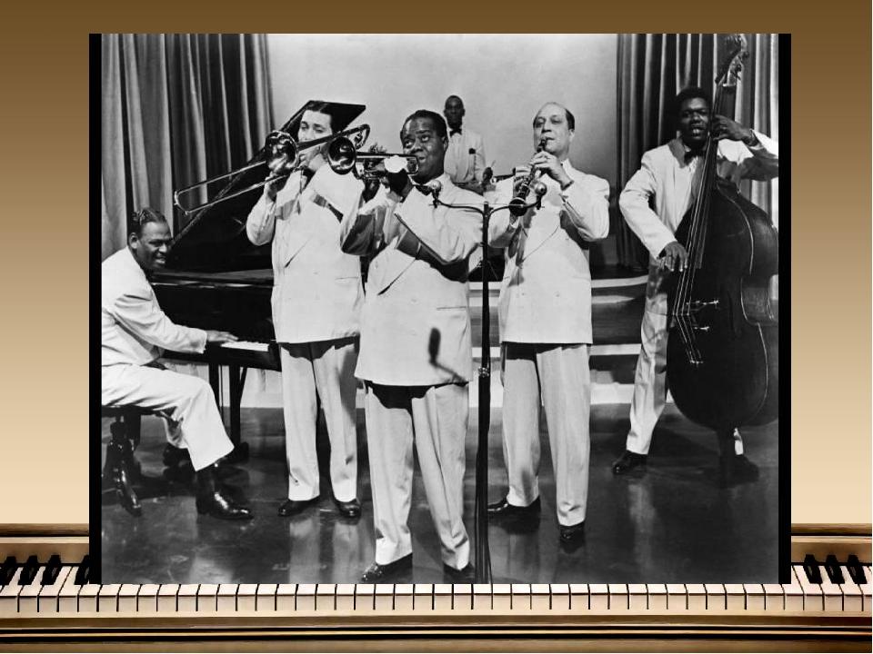Что такое джаз