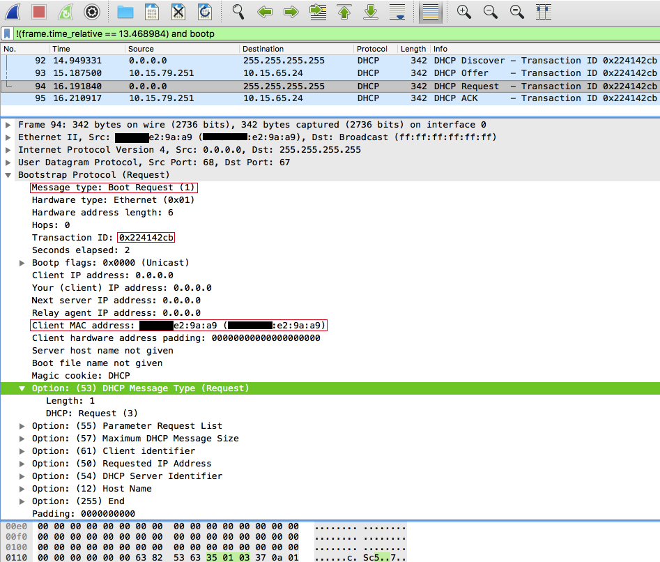 Отказоустойчивый dhcp сервер на базе kea / хабр