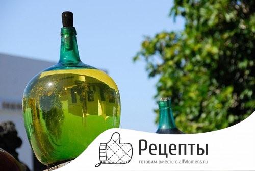 Грузинская чача - напиток из винограда: сколько градусов, где купить?