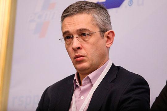 Незыгарь telegram: партия «служения» vs партия «демобилизации»   заговор элит