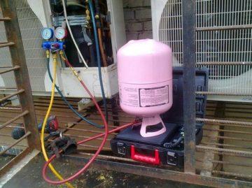 Холодильные агенты (хладагенты): виды, свойства и применение