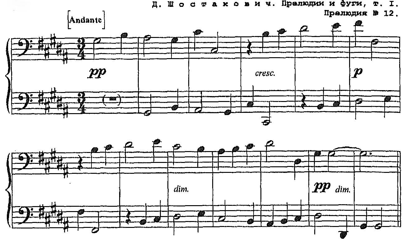 Музыкальная фактура и ее виды. теория музыки