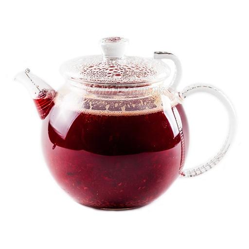 Из чего делают чай каркаде, его свойства