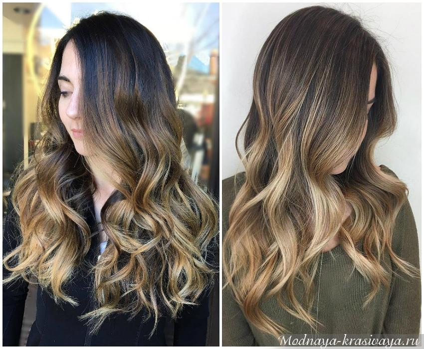 Омбре (80 фото): что это такое? техника окрашивания волос в стиле омбре прямых и вьющихся волос. как выбрать цвет? виды омбре