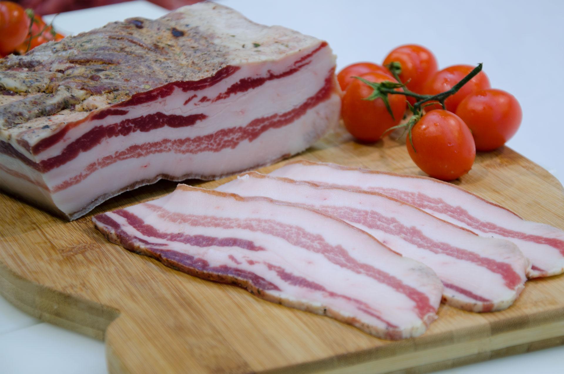 Панчетта – применение продукта в кулинарии с фото, описание и калорийность; как приготовить в домашних условиях и чем можно заменить в блюдах