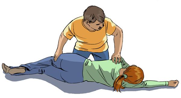 Утопление-причины,симптомы,первая помощь