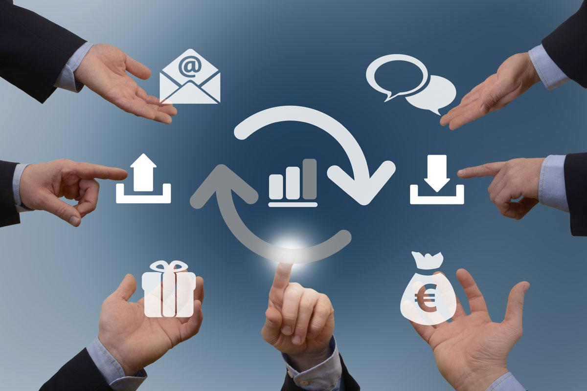 Как шеринг-платформа помогает бизнесу снизить простои и затраты :: рбк тренды