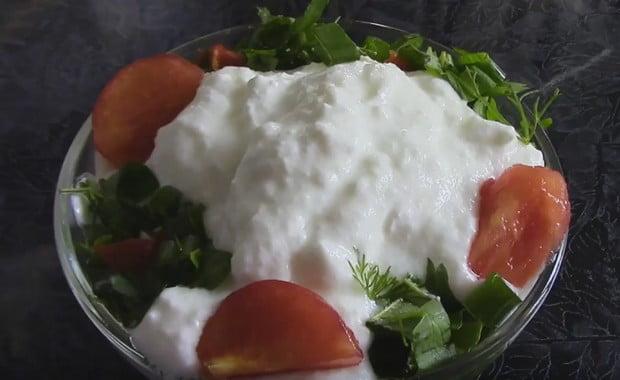 Греческий йогурт – наиболее важные свойства и питательная ценность