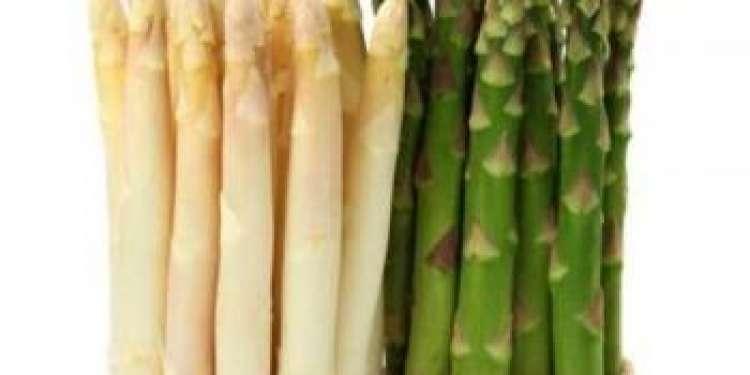 Знакомьтесь, деликатесная спаржа — любимый овощ французских королей