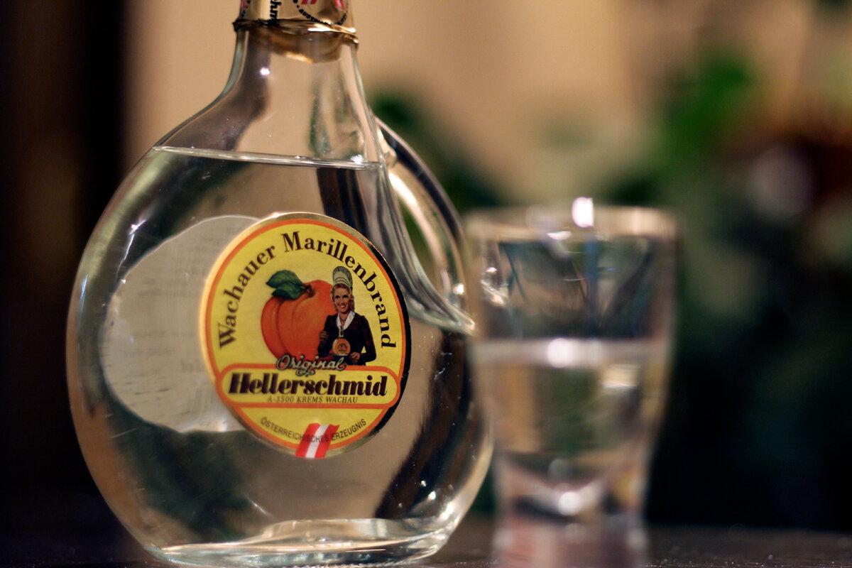 Шнапс в домашних условиях - как готовить этот немецкий напиток и как пить + видео | наливали