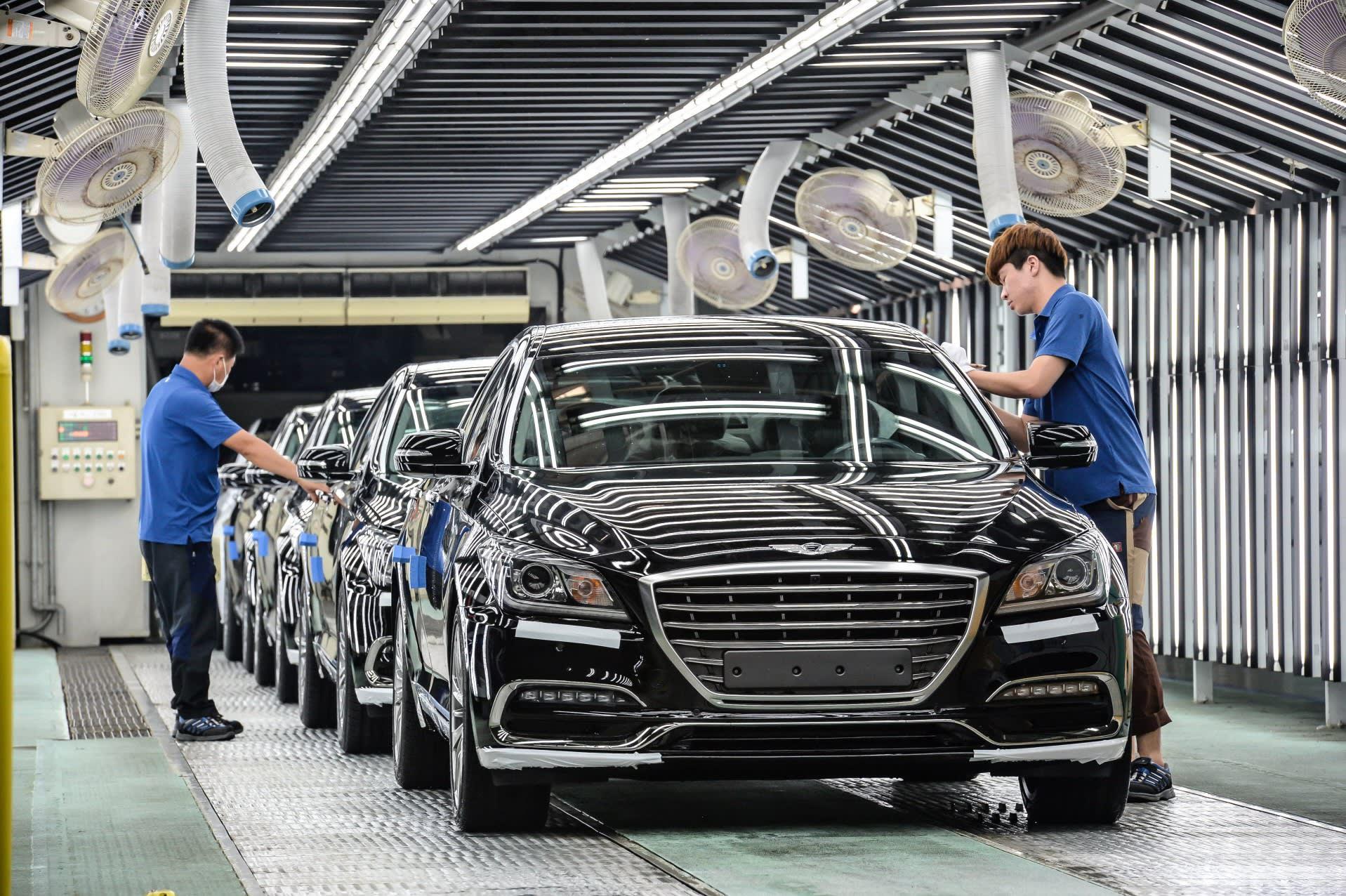 Hyundai - полный каталог моделей, характеристики, отзывы на все автомобили hyundai (хендай)