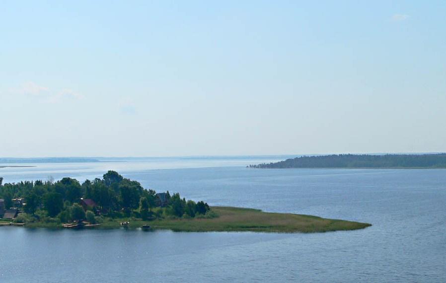 Озеро селигер: где находится и какие есть достопримечательности