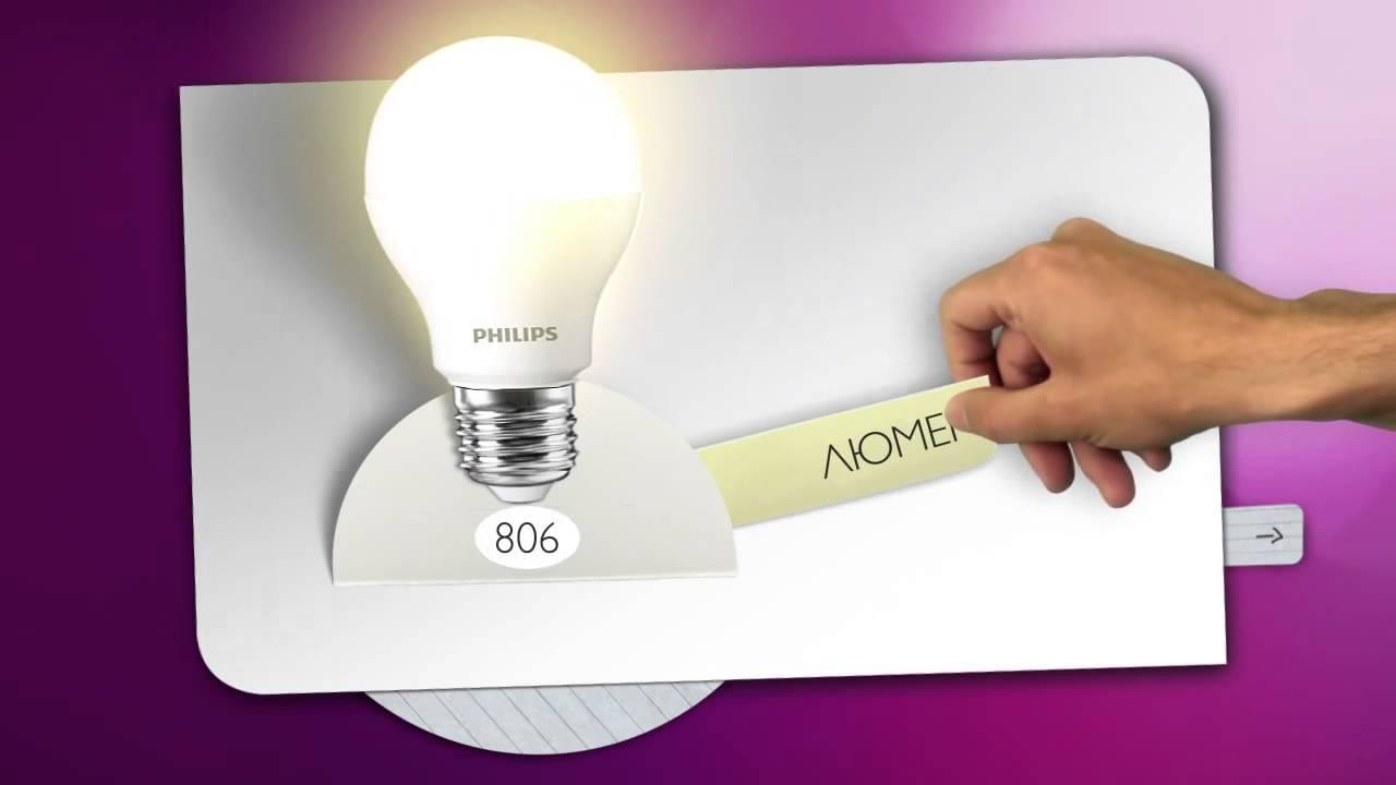 Световой поток светодиодных ламп и лампами накаливания: что такое светоотдача, в чем измеряется, таблица сравнения, сколько лм в 1 вт, какая лампочка лучше для светильника
