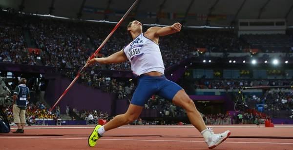 Метания в легкой атлетике: основы техники и правила