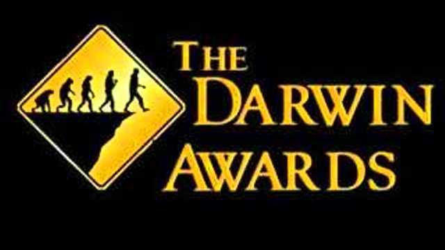 Премия дарвина — википедия. что такое премия дарвина