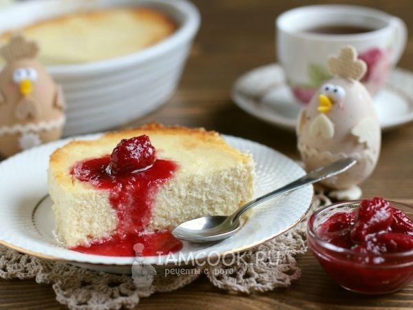 Пудинг (более 100 рецептов с фото) - рецепты с фотографиями на поварёнок.ру