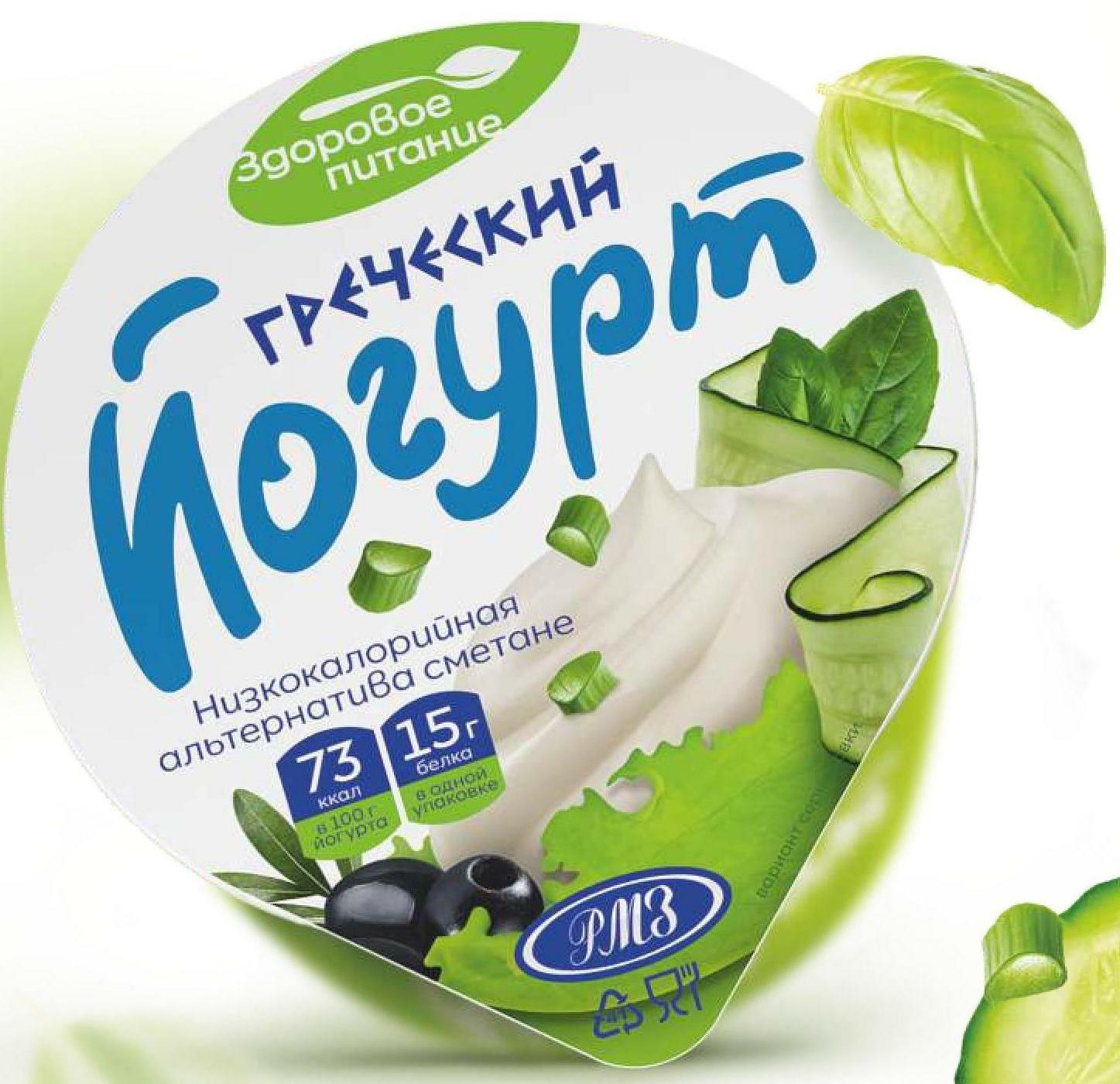 Греческий йогурт: чем отличается от обычного, состав, польза и вред, а также с чем его едят