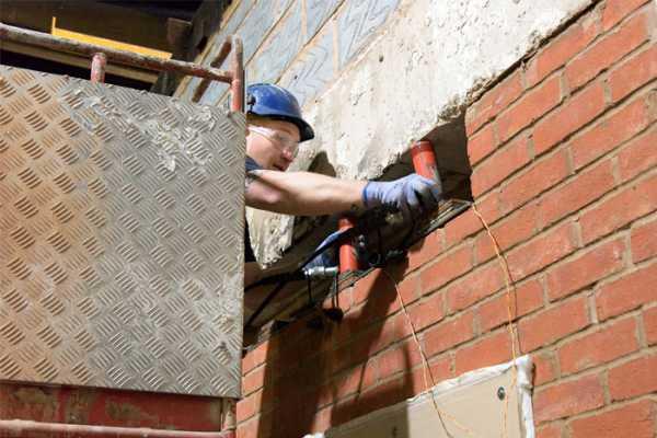 Предел огнестойкости строительных конструкций - wiki-fire.org