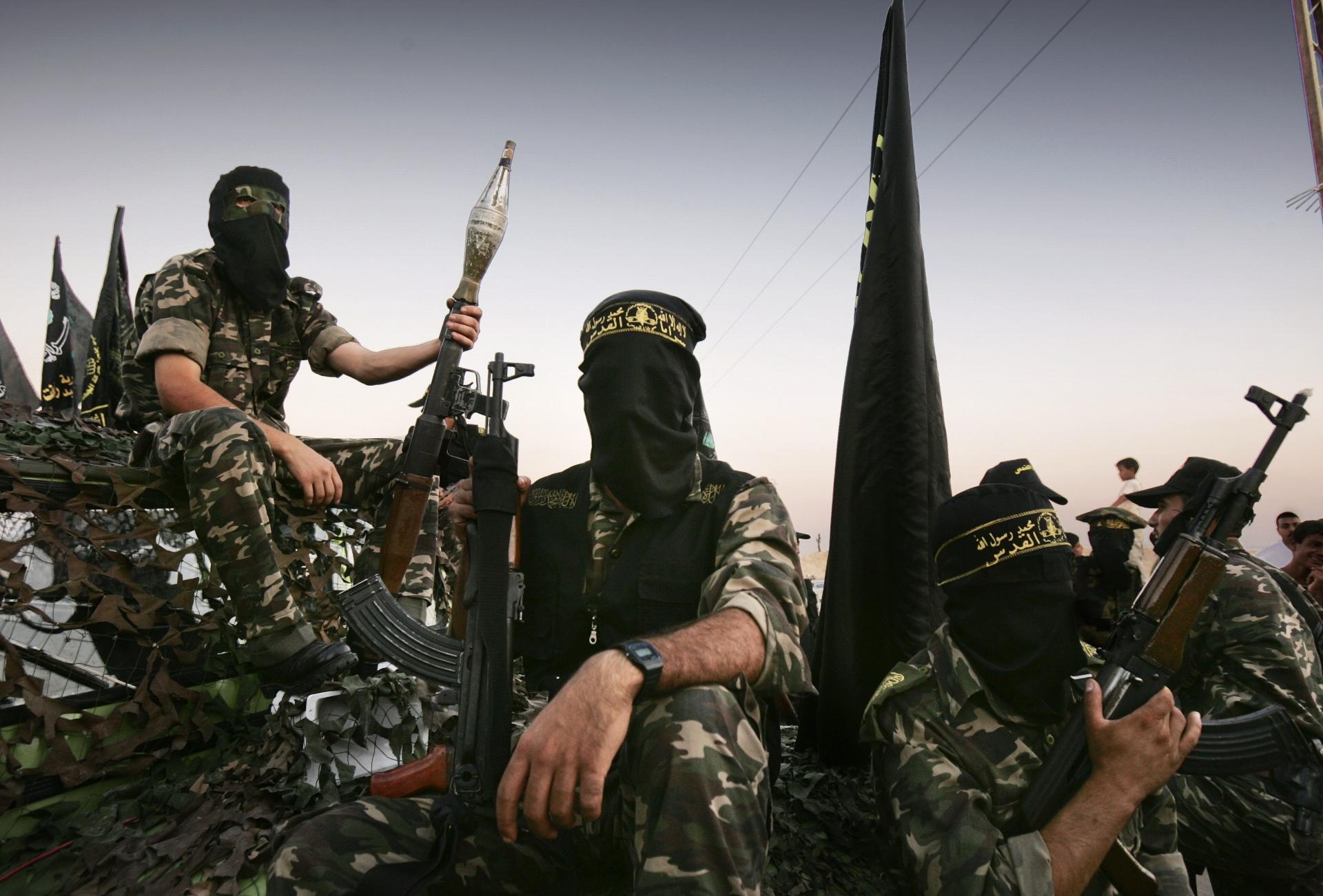 Газават: священная война мусульман